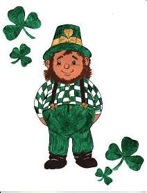 Celebrate March! With the Thursday 13 and Leprechauns