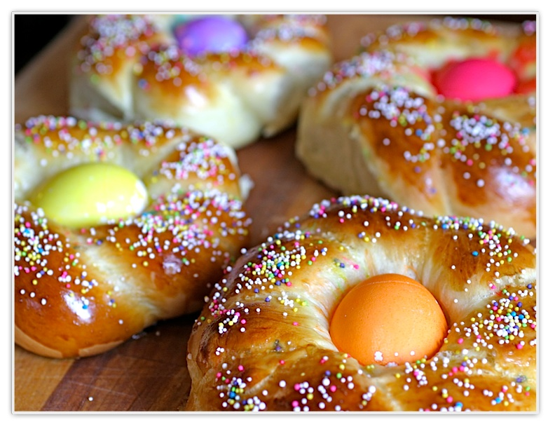 The Thursday 13 – Easter Breads – 13 recipes – Grandmother ...