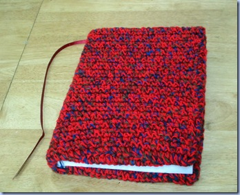 The Thursday 13 – Back to School – Book Covers – free patterns
