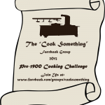 cook-something-2013-pre1900-challenge