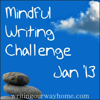 Ideas for Journal Writing 2013