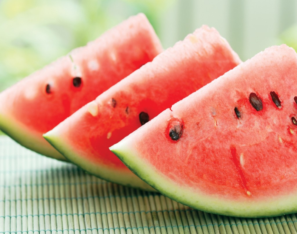 watermelon-wedges