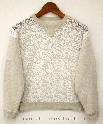 inspiration&realisation_diy_sweatshirt_lace_refashion