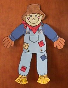 scarecrowpattern