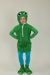 Froggy_Costume