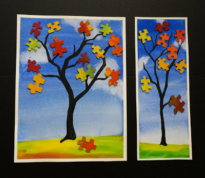 A Few More Autumn Leaf Craft Ideas