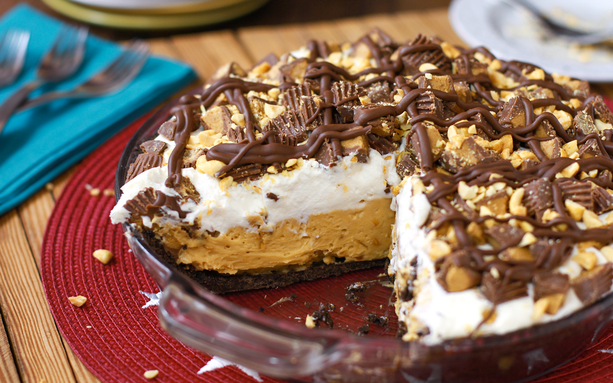 ... time for Thanksgiving – No Bake Pies to Share – Grandmother Wren