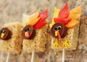 The-Celebration-Shoppe-Thanksgiving-Rice-Krispie-Turkey-Treats-step-3-wl