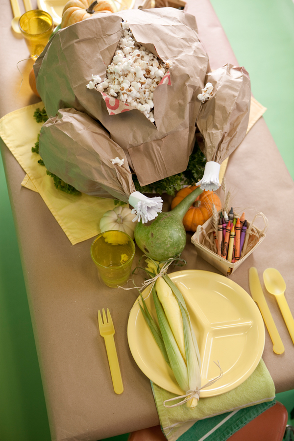 Thursday 13 – How many ways can a kid craft a turkey? 13 crafts you may not have seen…