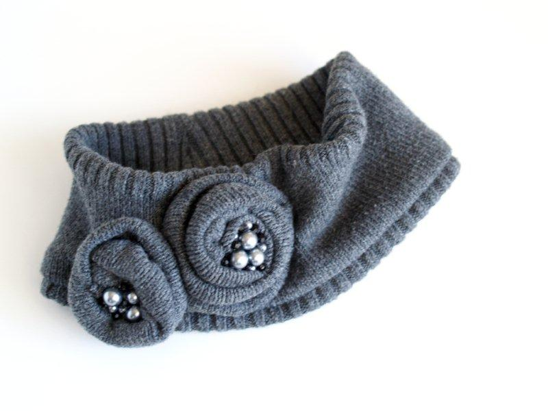 How To Make Ear Muffs and Ear Warmers