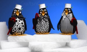 diy-south-pole-penguin-craft-in-tuxedos
