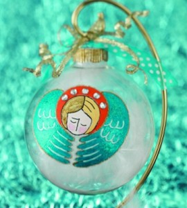 Painted-Angel-Ornament-Craft-270x300